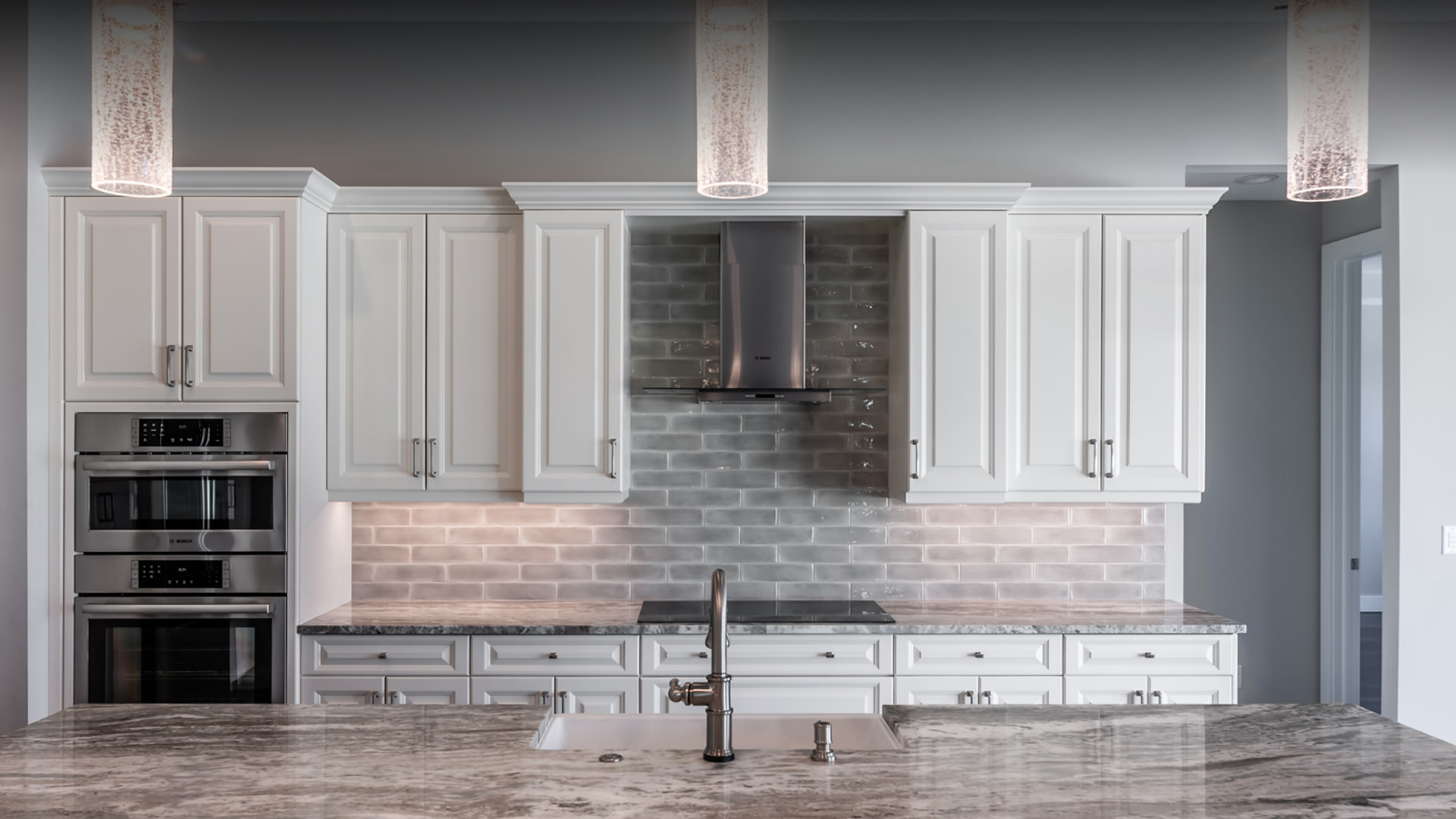 Your Guide to Modern Kitchen Cabinet Options | Gulfstream Homes